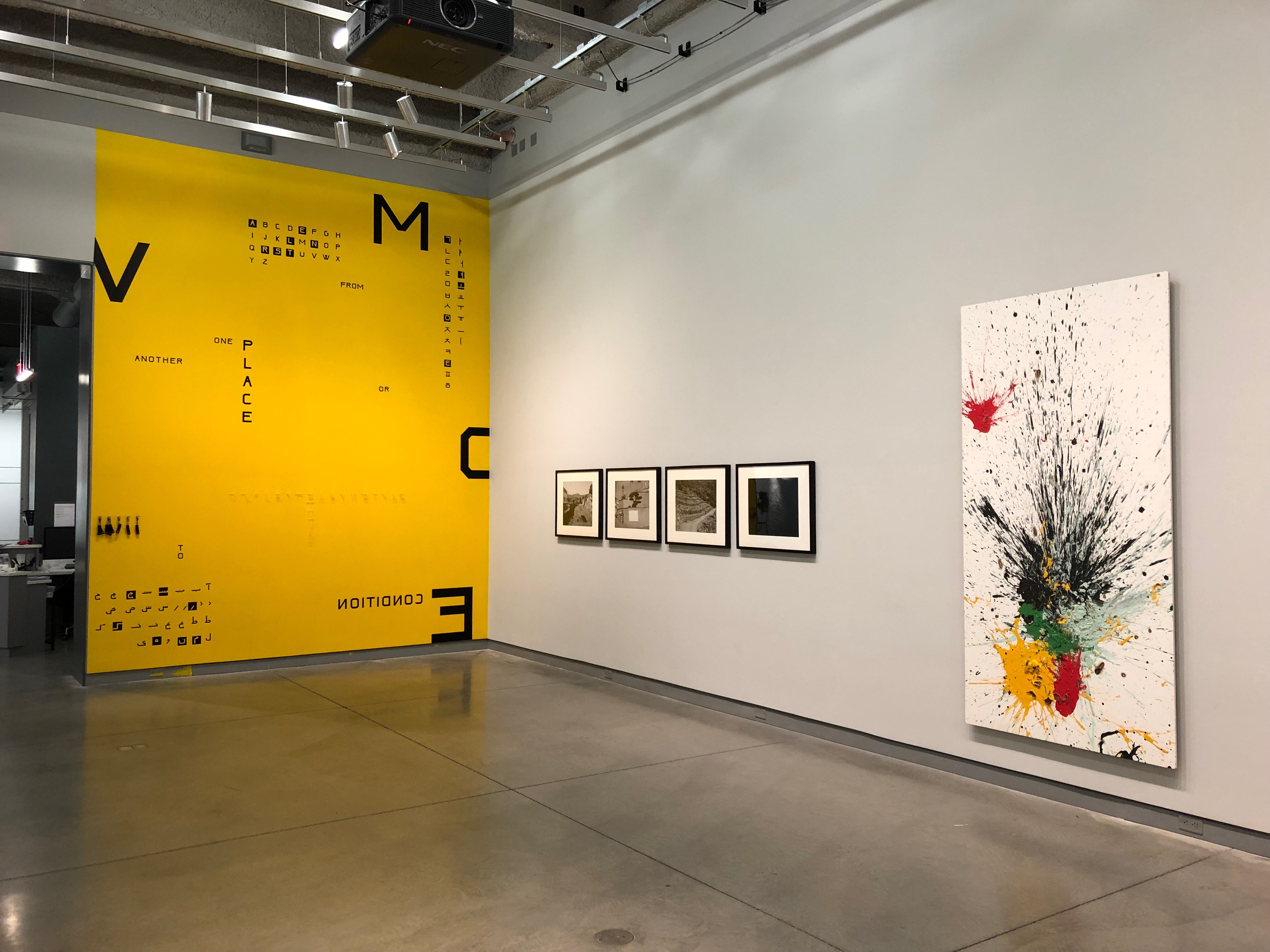 2018 Faculty Biennial | University Galleries - Illinois State